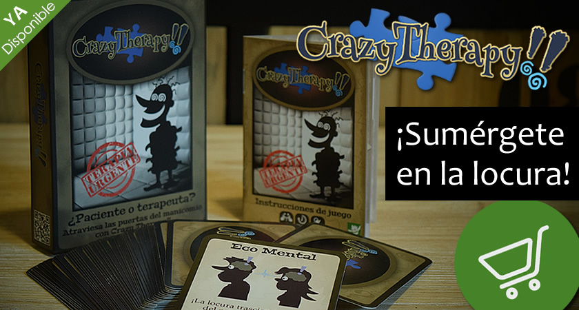 crazy-therapy-disponible